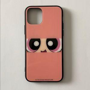 The Powerpuff Girls Blossom iPhone 11 Pro case
